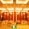 Partition Wall für Hotel Banquet Hall, Sound Proof und Movable
