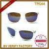 Óculos de sol da alta qualidade Tr044 com frame Tr90