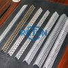 Cloison sèche et perle mince d'angle de plâtre de manteau/perle faisante le coin