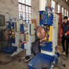Steel Drum Resistance Seam Welder