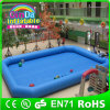 Qd Inflatable Swim Pool de Guangzhou para Water Game Water Ball Used Kid Play