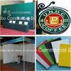 PVC Board como Signboard//Display/Exhibition Board