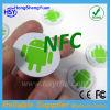 Etiqueta rápida de Nfc de la solución del pago (HSY-NFC)