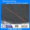 S110 Steel Shot mit ISO9001 u. SAE