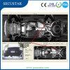 Fixe sous le scanner d'inspection de véhicule au département du Trésor