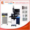 Quatre machine automatique de soudure laser De l'axe 200W YAG pour l'acier