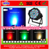 LED RGBW DJのディスコの同価ライト