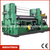 30mm Thickness Metal Plate Hydraulic Bending Roll Machine