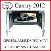 Système de multimédia de voiture pour Toyota Camry 2012 (K-920)