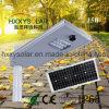 Luz de rua solar completa Integrated do diodo emissor de luz preço superior da venda do melhor