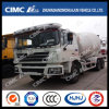 Eruo를 가진 Shacman F3000 6*4 Concrete Mixer Truck 2/3/4/5 Emission