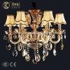 Modern de luxe Crystal Chandelier pour Indoor (AQ20033-6)