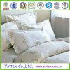 Cubierta del Duvet de la impresión polivinílica del algodón/hoja elegantes del lecho Set/Bed