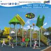 Kids Play (HD-FY03601)のためのプラスチックSlide Amusement Park Playground
