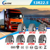Heavy Duty Truck Radial Dumping Tire13r22.5