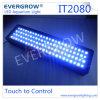 It2080 iluminación marina del acuario LED (para el tanque del filón del agua salada)