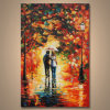 100% Oil Handmade su Canvas Paintings da vendere