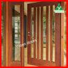 Цены по прейскуранту завода-изготовителя - красная дверь твёрдой древесины