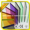 セリウム/ISO9001/CCCとの薄板にされたColored Glass