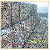 Cesta galvanizada caliente de China Gabion de la cesta de Gabion