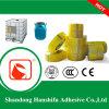 Adhésif sensible à la pression acrylique de base de l'eau pour le laminage de bande