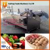 Grands légume Ud-PT4000/pommes chips automatiques blanchissant la machine