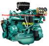 70HP van de Diesel van Yuchai de Mariene Motor Motor van de Boot (YC4108ZC)