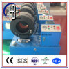 Máquina que prensa de la venta 1/4-3 del manguito hidráulico caliente de la pulgada