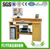 Прочный деревянный стол настольной счетной машины приема (PC-11)