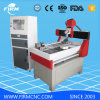 Máquina de grabado de acrílico del PVC de madera con alta calidad