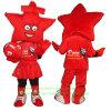 Gioco del calcio del costume del costume/natale del costume della mascotte del partito/mascotte del carattere (FLJL-53)