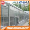 De commerciële Serre van het Blad van het Polycarbonaat van het Profiel van het Aluminium