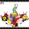 8つのシートの娯楽乗車の回転は及び-いたずらな蜂活動化し、