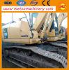 KOMATSU utilizó el mini excavador de 16 toneladas con el CE (PC160-7)