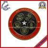 軍のCollectible Coin、CustomizedおよびReplica CoinsのためのFree Artwork Design