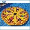 De goedkope Vlotter van de Pool van de Pizza Opblaasbare