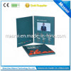 Greeeting video Card para New Year Business Promotional Gift