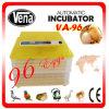 Incubateur automatique de graine de la plus nouvelle d'oeufs de l'incubateur 96 capacité d'oeufs