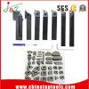 Комплекты комплекта общего инструмента 7piece/комплекты инструментов карбида Indexable поворачивая