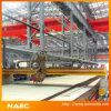 CNC 금속 격판덮개 플라스마 절단기 & Laser 기계