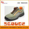 Низкая цена RS282 ботинок безопасности дома рабочего класса