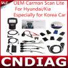 OEM Aftasten het van uitstekende kwaliteit Lite van de Trambestuurder voor Hyundai/KIA vooral voor de Auto van Korea