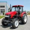 prezzo dei trattori del trattore agricolo 100HP