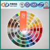 Gute Qualitätsbaumaterial PPGI