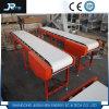 Зеленый ленточный транспортер PU для обрабатывать промышленный