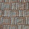 Premier cuir de meubles de Semi-UNITÉ CENTRALE de vente (QDL-FS192)