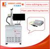 Машина маркировки лазера волокна с отметкой типа/гравировального станка Mopa/лазера