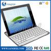 CE aluminum Alloy Bluetooth Keyboard for iPad 2