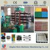 Prensa de goma del azulejo de las toneladas Xlb-160