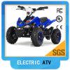 2017 neue elektrische ATV mit preiswertem Preis für Kinder
